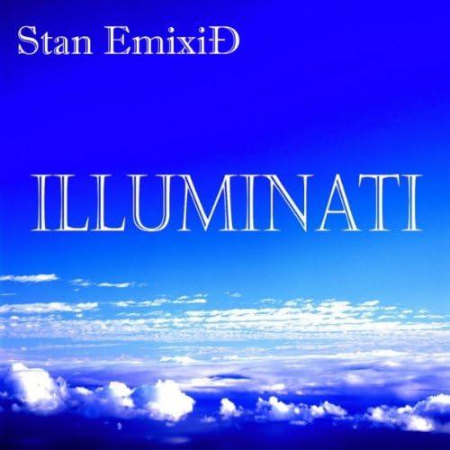 Stan Emixid