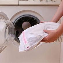 Laundry Bags Clothes Washing Machine Laundry Bra Aid Lingerie Mesh Net Wash Bag Pouch Basket Femme 3 Sizes