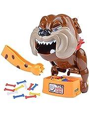 لعبة الكلب والعظمة، العاب ذكاء لوحية للعائلة والاطفال