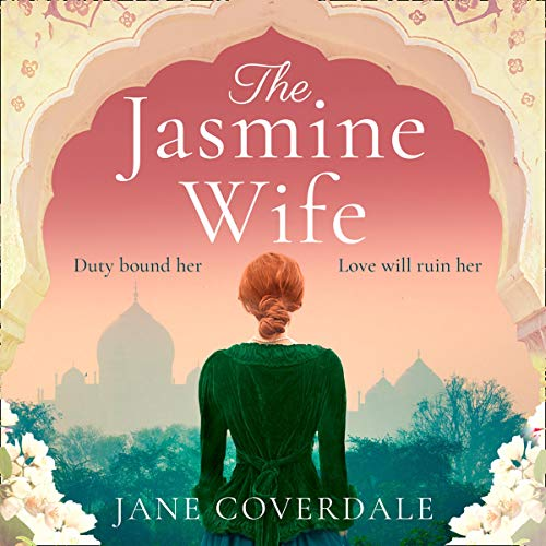The Jasmine Wife cover art