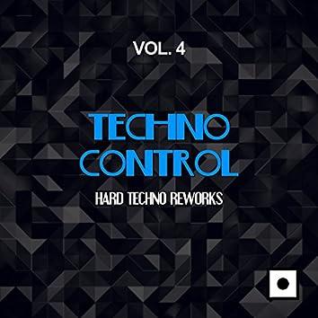 Techno Control, Vol. 4 (Hard Techno Reworks)