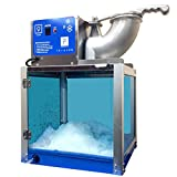 Paragon - Manufactured Fun Arctic Blast SNO Cone Machine for Professional Concessionaires Requiring...