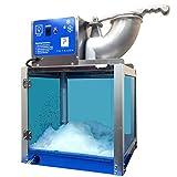 Paragon Arctic Blast SNO Cone Machine for Professional Concessionaires Requiring Commercial Heavy...