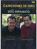 Caniones de oro del duo dinamico - volume 1 (pvg) piano, voix, guitare...
