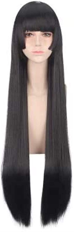 GIAOYAO Atlanta Mall Kakegurui Max 88% OFF Jabami Yumeko Anime Wig Cosplay Blac Comic-Con