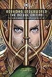 Aquaman: Underworld Deluxe Edition