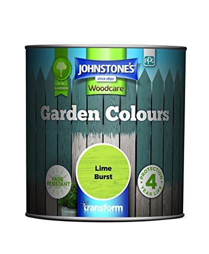 Johnstone's 309284 - Garden Colours - Exterior Paint - Fade Resisting -...