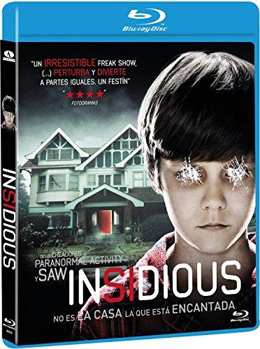Insidious (Bd) [Blu-ray]