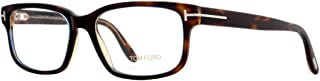 FT5313 Eyeglasses 55 055 Coloured Havana