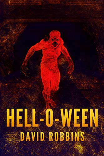HELL-O-WEEN (English Edition)