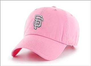 '47 MLB San Francisco Giants Pink Clean Up Adjustable Hat