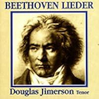 Beethoven: Lieder