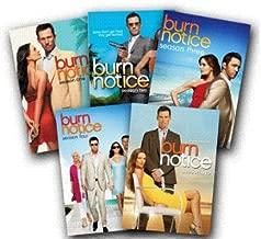 Best burn notice box set Reviews