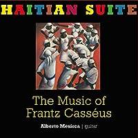 Haitian Suite - the.. by Alberto Mesirca (2011-06-14)