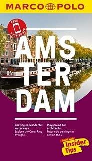 Amsterdam Marco Polo Pocket Guide (Marco Polo Pocket Guides)