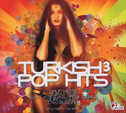 Turkish Pop Hits 3