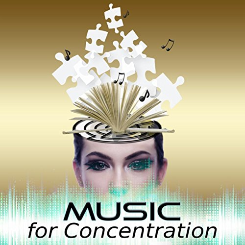 Music for Concentration - New Age for Exam Study, Music to Increase Brain Power, Study Skills with Sounds of Nature, Calm Background Music, Anti Stress, Brain Training