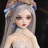 ZDD Fairyland Minifee Chloe BJD MSD Doll 1/4 Fullset Option Fashion Cuddly Dolls Resin Figure Toys Gift for Eyes