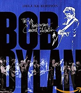 Bob Dylan - 30th Anniversary Concert Celebration [Blu-ray] [Import]
