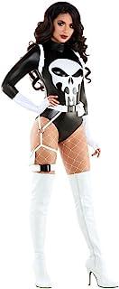 Starline Women's The Punishing One Costume