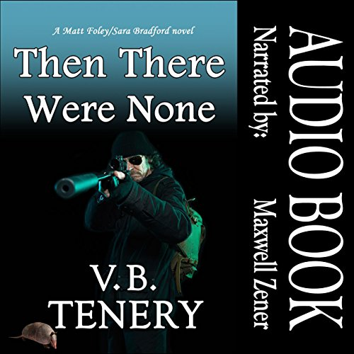 Then There Were None audiobook cover art