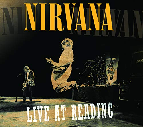 Live at Reading (Vinyl) [Importado]