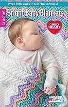 Bright Baby Blankets (75521)