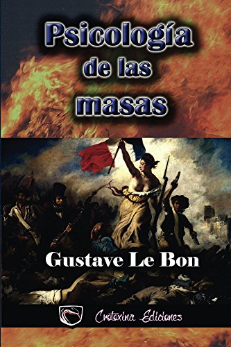 Psicologia de las masas (Spanish Edition)