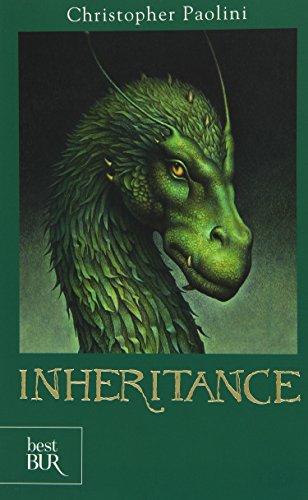 Inheritance. L'eredità (Vol. 4)