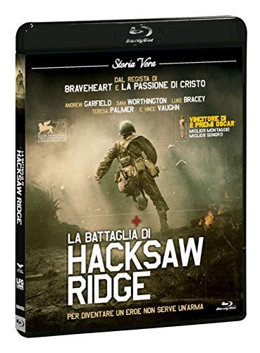La Battaglia Di Hacksaw Ridge -Combo- (Br+Dv)