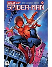 W.E.B. Of Spider-Man (2021) #5 (of 5) (English Edition)