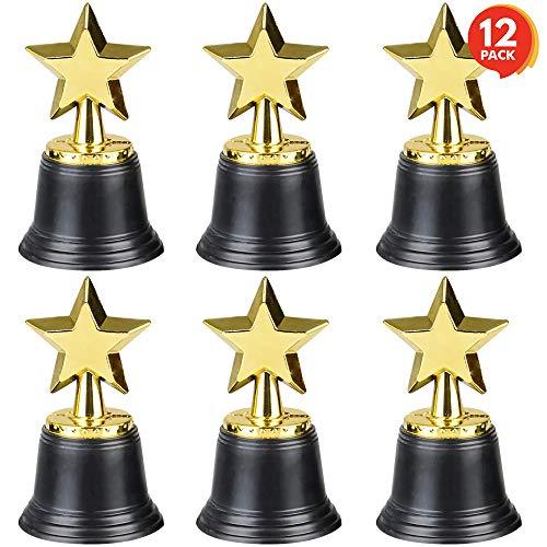 Reviews de Trofeos , listamos los 10 mejores. 8