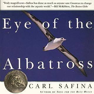 Eye of the Albatross Titelbild