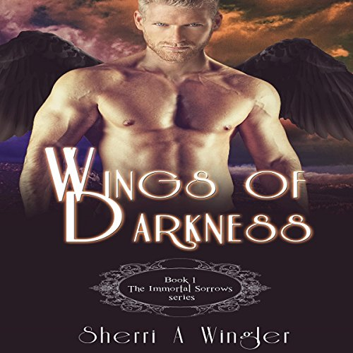 Wings of Darkness cover art