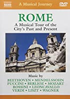 Musical Journey: Rome City's Past & Present [DVD] [Import]