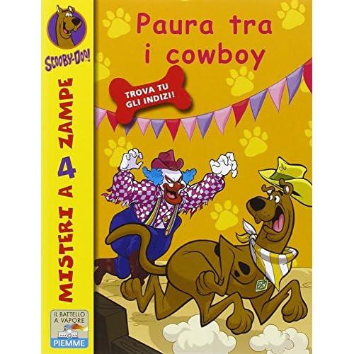 Paura tra i cowboy