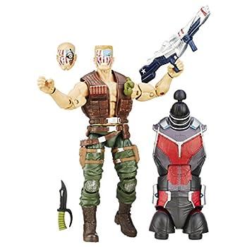 Marvel 6-Inch Legends Series Marvel's Nuke Figure