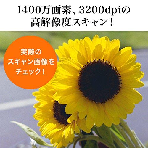 サンワサプライ『400-SCN024』