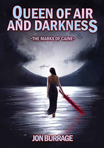 Queen of Air and Darkness (The Marks of Caine Book 5) (English Edition)