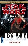 Star Wars, Tome 124 - Le destin des jedi, Ascension