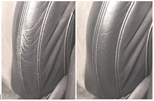 Kit de peinture restauration spallina assise en cuir ALFA Romeo retouche cuir couleur code alpha 35 ml