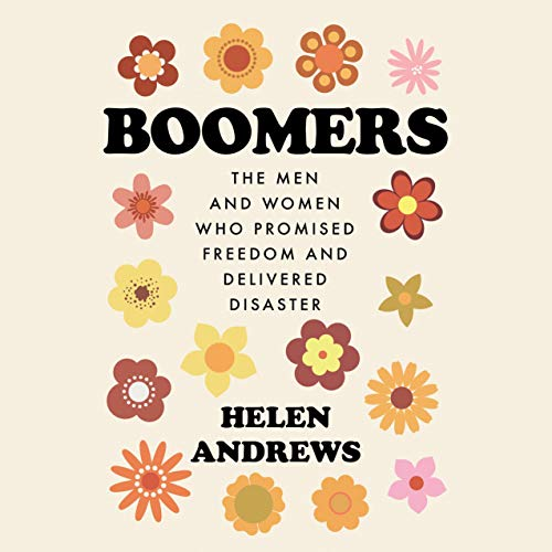 Boomers cover art