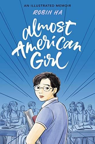<em>Almost American Girl</em>