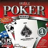 Selectsoft Publishing Hoyle Poker Series Games Volume Card Casino Windows 98/Me/2000/Xp