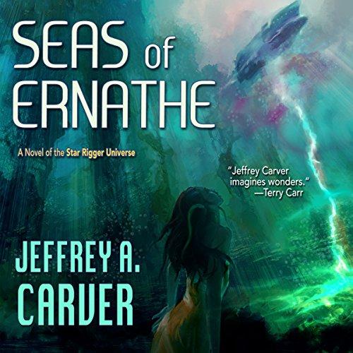 Seas of Ernathe: Star Rigger, Book 6