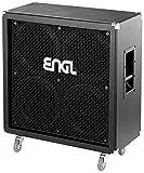 Engl E412VG-B Vintage Black gerade · Pantalla guitarra eléctrica