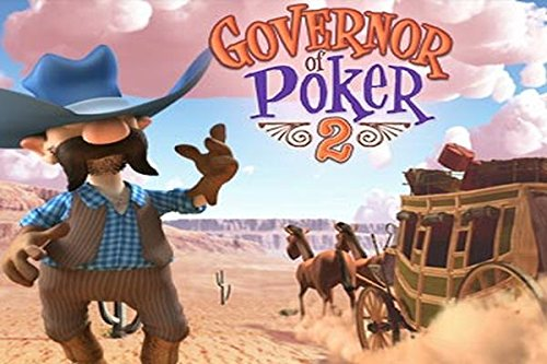 Governor of Poker 2 [Download]
