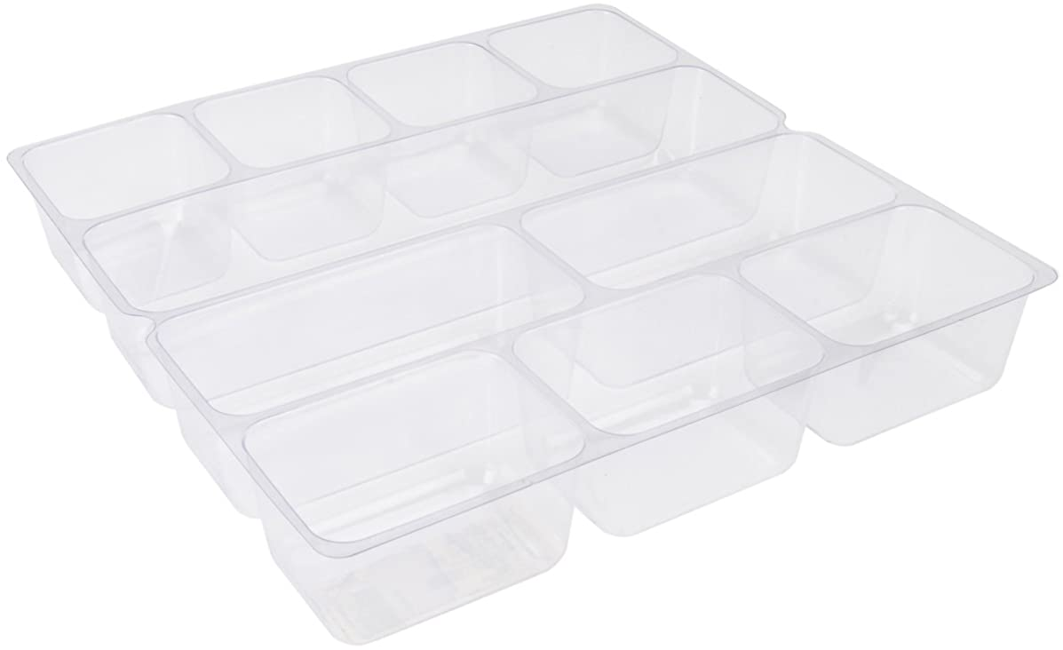 Darice 1203-66TRAY Insert for 12-Inch-by-12-Inch Protect and Store