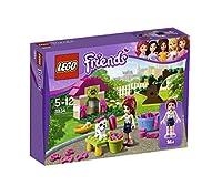 LEGO Friends 3934: Mia's Puppy House [並行輸入品]
