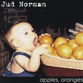 Apples, Oranges